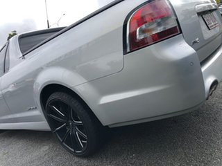 2015 Holden Ute VF MY15 SV6 Ute Storm Nitrate 6 Speed Sports Automatic Utility