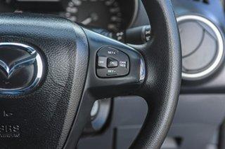 2018 Mazda BT-50 UR0YG1 XT Brown 6 Speed Sports Automatic Utility