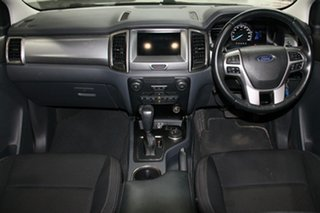 2017 Ford Everest UA MY17 Trend White 6 Speed Automatic Wagon