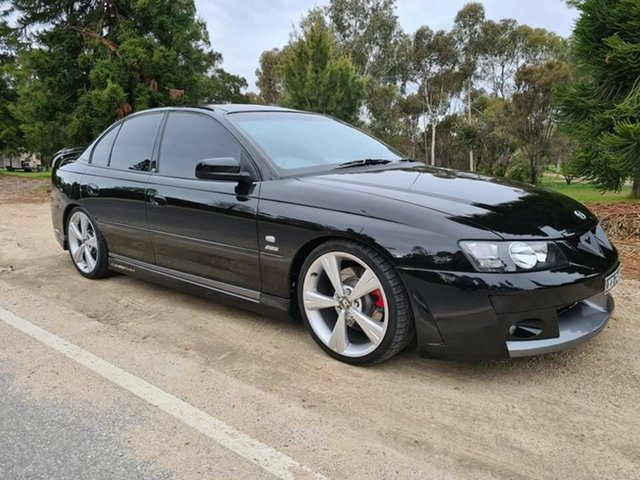 Used Holden Special Vehicles ClubSport YII Prospect, 2003 Holden Special Vehicles ClubSport YII 6 Speed Manual Sedan