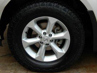 2012 Nissan Pathfinder R51 MY10 ST-L Silver 5 Speed Sports Automatic Wagon.