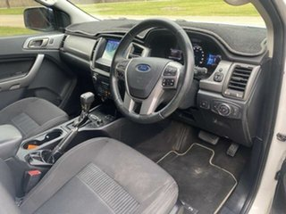 2019 Ford Ranger PX MkIII MY19 XLT 3.2 (4x4) White 6 Speed Automatic Double Cab Pick Up