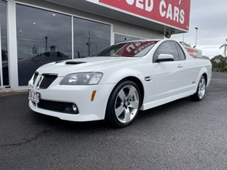 2010 Holden Ute VE MY10 SS V Special Edition 6 Speed Sports Automatic Utility