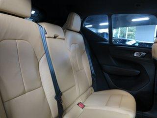 2019 Volvo XC40 XZ MY19 T4 Momentum White 8 Speed Sports Automatic Wagon