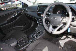 2021 Hyundai i30 PD.V4 MY21 Blue 6 Speed Sports Automatic Hatchback