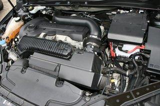 2014 Volvo V40 M T4 Luxury Black Stone 6 Speed Automatic Hatchback