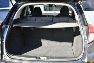 2018 Honda HR-V MY18 VTi Grey 1 Speed Constant Variable Hatchback