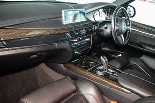 2015 BMW X5 F15 MY15 sDrive 25D White 8 Speed Automatic Wagon