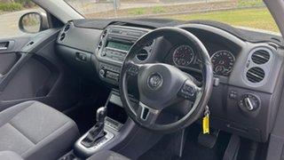2011 Volkswagen Tiguan 5NC MY12 132 TSI (4x4) Beige 7 Speed Auto Direct Shift Wagon