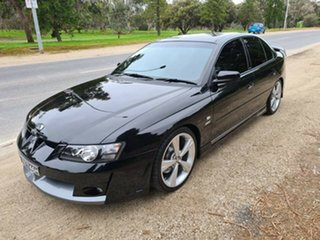 2003 Holden Special Vehicles ClubSport YII 6 Speed Manual Sedan.