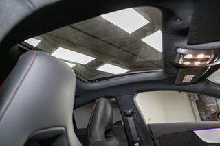 2020 Mercedes-Benz CLA-Class C118 801+051MY CLA200 DCT Denim Blue 7 Speed