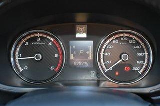 2017 Mitsubishi Triton MQ MY18 GLS (4x4) Black 5 Speed Automatic Dual Cab Utility