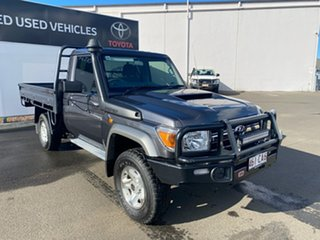 LC Military GXL 4.5L T Diesel Manual Single C/Chassis 7C71510 002.