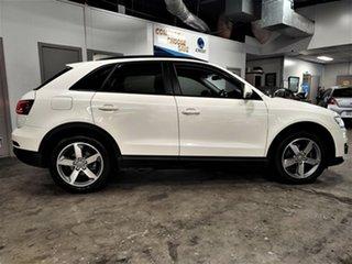 2013 Audi Q3 8U MY14 TDI S Tronic Quattro 7 Speed Sports Automatic Dual Clutch Wagon.