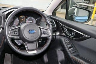 2019 Subaru XV MY19 2.0I-L Quartz Blue Continuous Variable Wagon