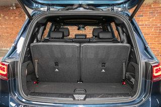 2020 Mercedes-Benz GLB-Class X247 801MY GLB250 DCT 4MATIC Denim Blue 8 Speed