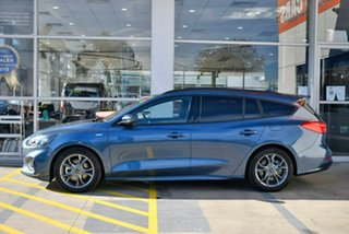 2020 Ford Focus SA 2020.25MY ST-Line Blue 8 Speed Automatic Wagon