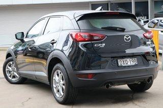 2018 Mazda CX-3 DK MY19 Maxx Sport (AWD) Black 6 Speed Automatic Wagon