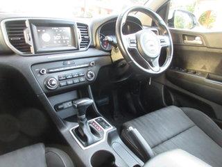 2015 Kia Sportage SL MY15 Si 2WD White 6 Speed Sports Automatic Wagon