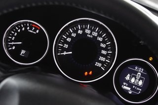 2015 Honda HR-V MY15 VTi-L Ruse Black 1 Speed Constant Variable Hatchback