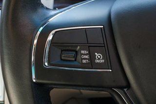 2015 Maserati Quattroporte M156 MY16 Maroon 8 Speed Sports Automatic Sedan