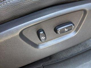 2017 Holden Captiva CG MY17 LTZ AWD Black 6 Speed Sports Automatic Wagon
