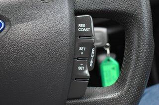 2012 Ford Falcon FG MK2 XR6T Grey 6 Speed Auto Seq Sportshift Sedan