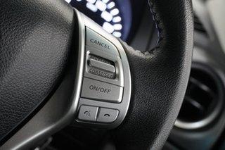 2015 Nissan Navara D23 ST Black 6 Speed Manual Utility
