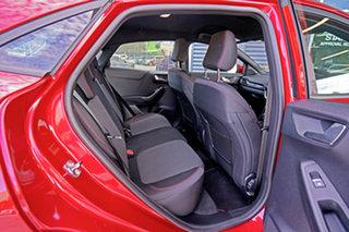 2020 Ford Puma JK 2021.25MY ST-Line Red 7 Speed Sports Automatic Dual Clutch Wagon