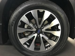 2016 Subaru Outback B6A MY16 2.5i CVT AWD Premium Black 6 Speed Constant Variable Wagon