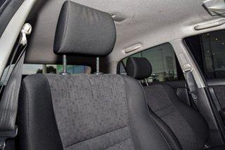 2004 Toyota Corolla ZZE122R TTR Ascent Black 5 Speed Manual Hatchback