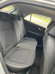 2020 Kia Rio YB MY21 Sport Silky Silver 6 Speed Automatic Hatchback