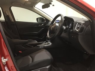 2016 Mazda 3 BM5278 Neo SKYACTIV-Drive Soul Red 6 Speed Sports Automatic Sedan