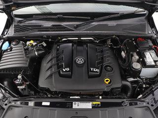 2019 Volkswagen Amarok 2H MY19 V6 TDI 550 Highline Black 8 Speed Automatic Dual Cab Utility