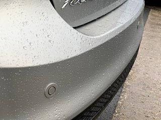 2013 Ford Focus LW MkII Trend PwrShift Silver 6 Speed Sports Automatic Dual Clutch Sedan