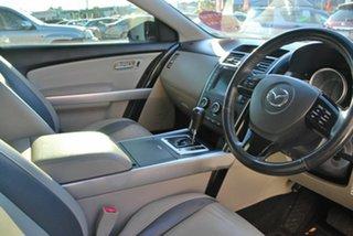 2008 Mazda CX-9 Luxury Red 6 Speed Auto Activematic Wagon