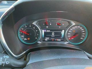 2018 Holden Equinox EQ MY18 LTZ AWD Blue 9 Speed Sports Automatic Wagon