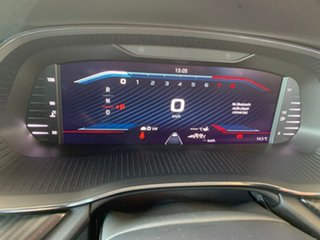 2021 Skoda Octavia NX MY21 RS DSG Blue 7 Speed Sports Automatic Dual Clutch Wagon