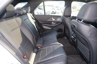 2020 Mercedes-Benz GLE-Class V167 800+050MY GLE300 d 9G-Tronic 4MATIC Iridium Silver 9 Speed