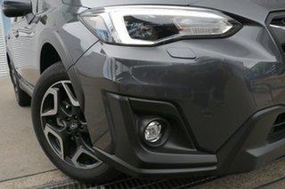 2020 Subaru XV MY20 2.0I-S Magnetite Grey Continuous Variable Wagon.