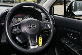 2013 Subaru XV G4X MY13 2.0i-L AWD Silver 6 Speed Manual Wagon