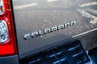 2018 Holden Colorado RG MY18 LTZ Pickup Crew Cab Grey 6 Speed Sports Automatic Utility