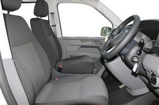 2020 Volkswagen Transporter T6.1 MY21 TDI340 SWB DSG Reflex Silver 7 Speed