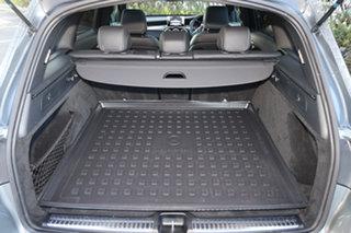 2019 Mercedes-Benz GLC-Class X253 809MY GLC250 9G-Tronic 4MATIC Selenite Grey 9 Speed