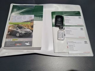 2016 Toyota RAV4 ASA44R MY16 GXL (4x4) Glacier White 6 Speed Automatic Wagon