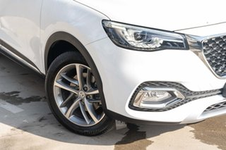 2020 MG HS SAS23 MY20 Essence DCT FWD White 7 Speed Sports Automatic Dual Clutch Wagon.