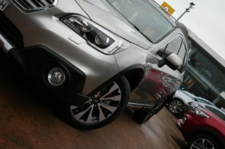 2015 Subaru Outback MY14 3.6R Premium Gold 5 Speed Auto Elec Sportshift Wagon.