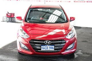 2015 Hyundai i30 GD3 Series 2 Active 6 Speed Automatic Hatchback.