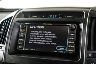 2011 Toyota Landcruiser VDJ200R Altitude SE Crystal Pearl 6 Speed Automatic Wagon