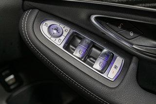 2020 Mercedes-Benz C-Class W205 800+050MY C200 9G-Tronic Obsidian Black Metallic 9 Speed
